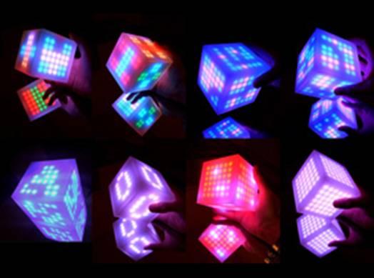 Fentix Cube - www.andrewfentem.com