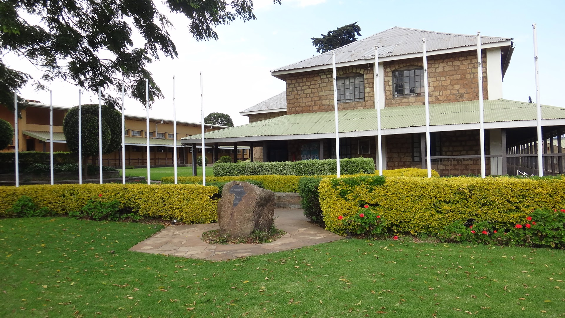8.3Rift Valley Academy