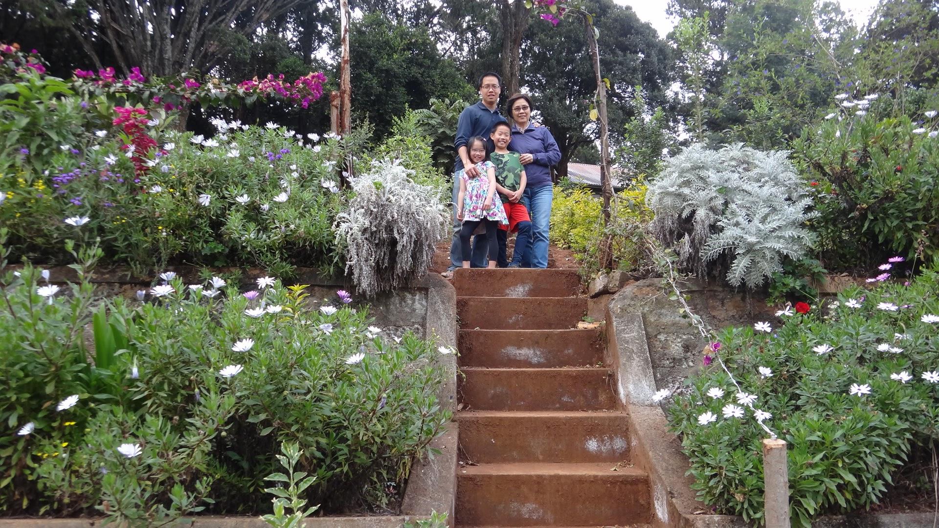 8.4A Neighbor's Garden