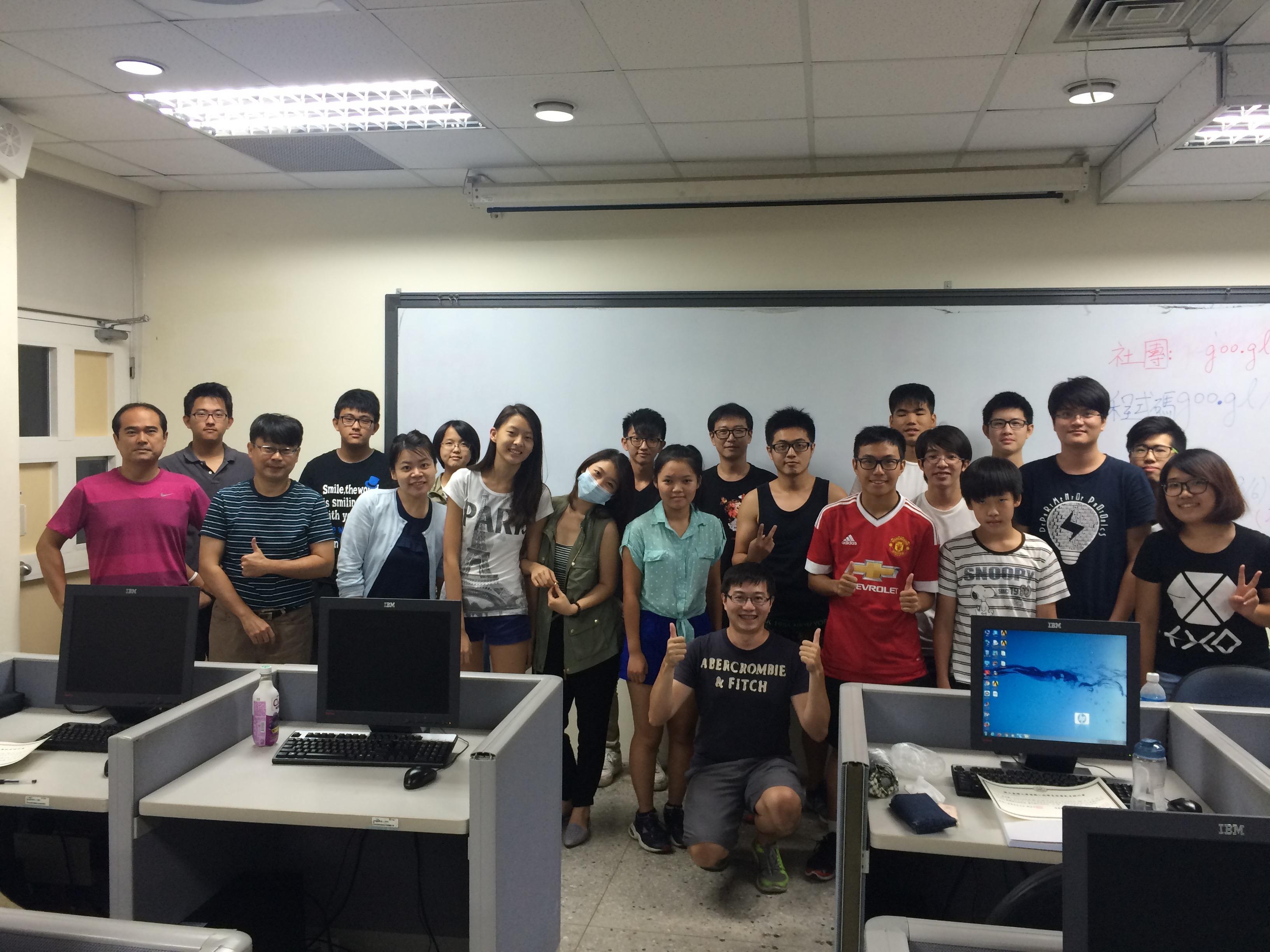 5_3Python 2016 八月班結業